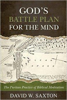 saxton battle plan
