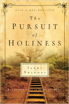 pursuit holiness