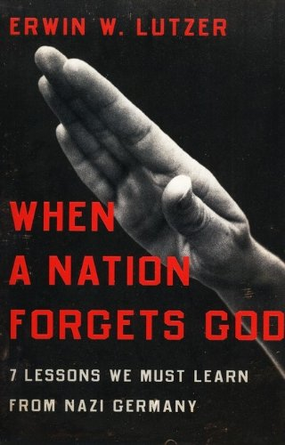 when a nation forgets